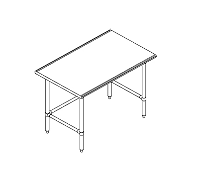 Stock Tables